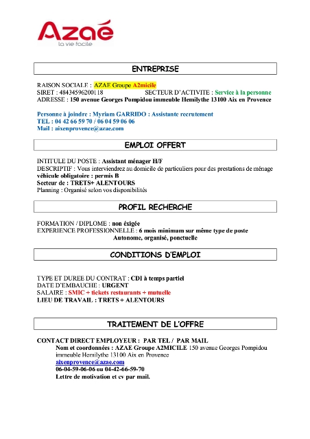 annonce-assistant-menager-trets