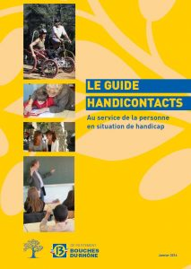 GUIDE HANDICONTACTS