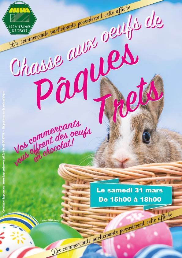 Chasse aux oeufs 1