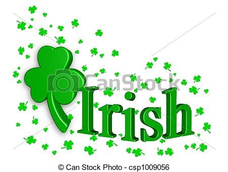 logo irish